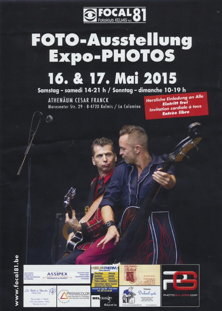 Plakat Focal-81-2015