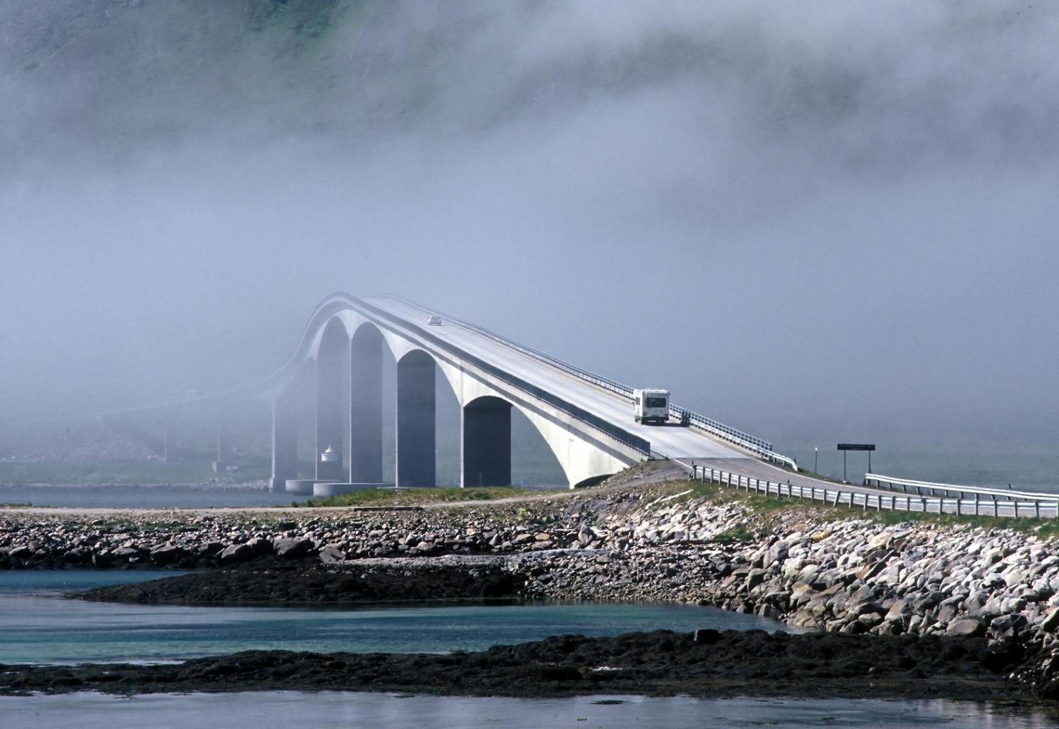 02. Le pont