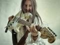 The guitarist 1