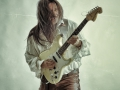 The guitarist 2