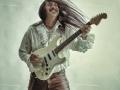 The guitarist 3