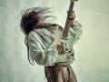 The guitarist 4